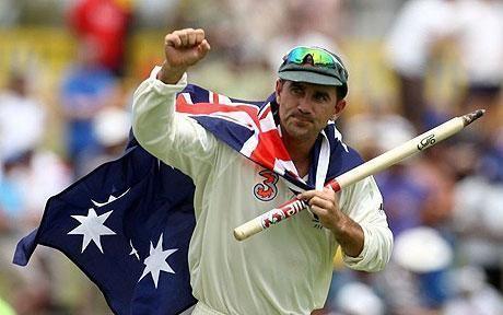Exclusive interview with Australias batting coach Justin Langer