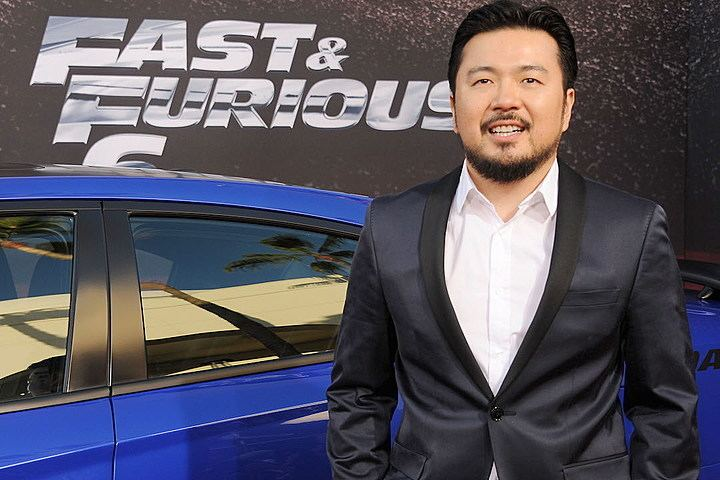 Justin Lin Justin Lin to Return for 39Fast and Furious39 Finale