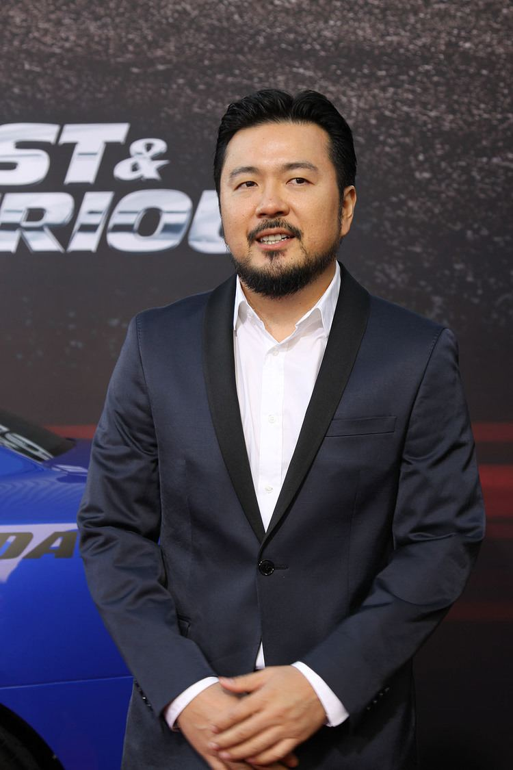 Justin Lin Justin Lin at the American Premiere of FAST amp FURIOUS 6