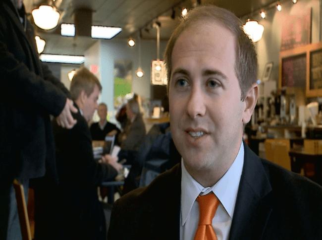 Justin Moed Indiana representative accused of sexting WANE