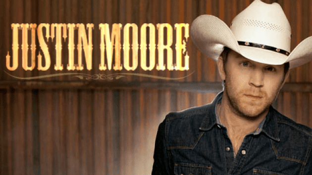 Justin Moore throwbackthursday Justin Moore Brings Motley Crue To The