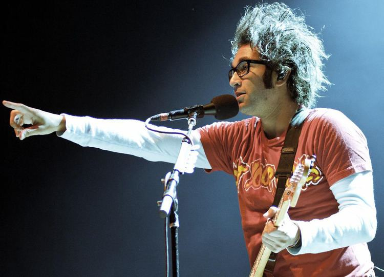 Justin Pierre Go Forth and Conquer Justin Pierre of Motion City John
