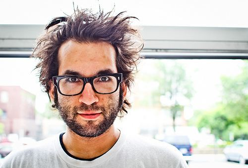 Justin Pierre Justin Pierre of Motion City Soundtrack Farewell