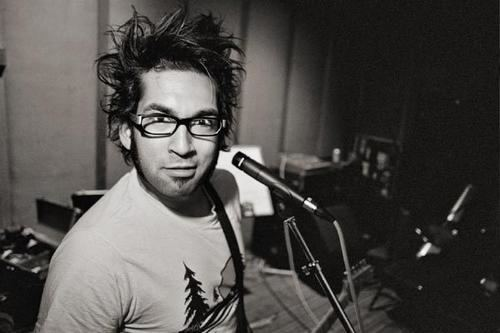 Justin Pierre 20 Questions with Justin Pierre of Motion City Soundtrack