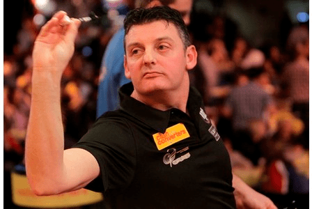 Justin Pipe Justin Pipe climbs to 12th in the world after latest PDC