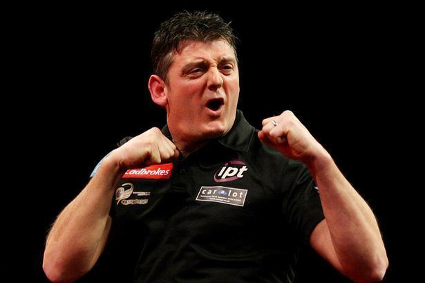 Justin Pipe PDC World Championships Justin Pipe reveals boozy first dabble with