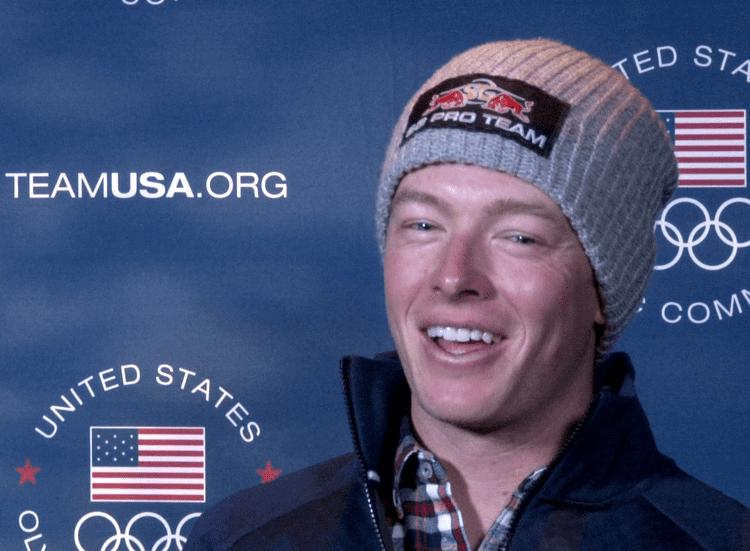 Justin Reiter Parallel slalom snowboarder Justin Reiter makes Olympic
