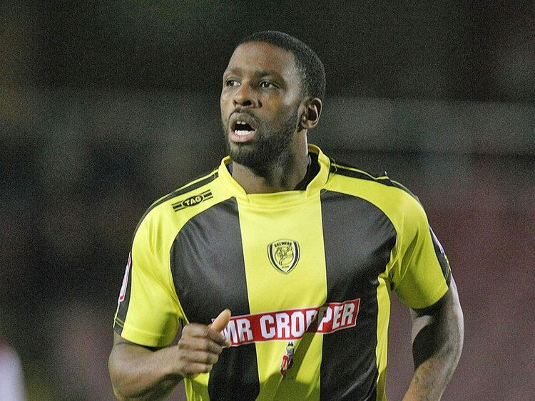 Justin Richards (footballer) Justin Richards Stourbridge Player Profile Sky Sports Football