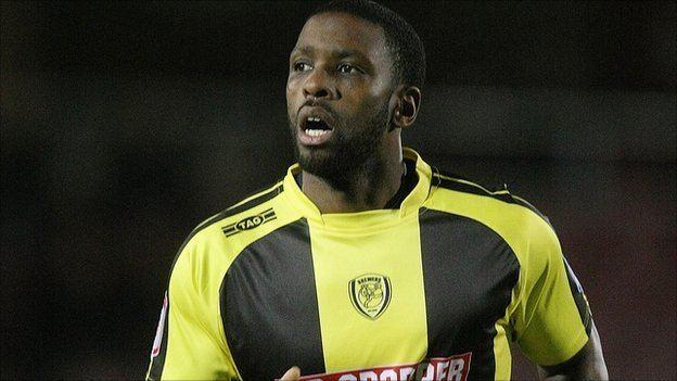 Justin Richards (footballer) BBC Sport Oxford United sign Justin Richards amp Lewis