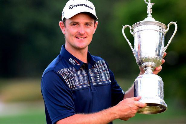 Justin Rose US Open 2015 Justin Rose vows to 3939love3939 controversial
