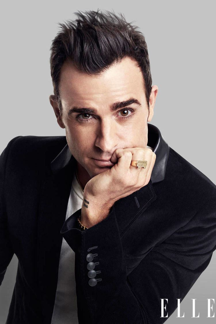 Justin Theroux Who Is Justin Theroux Really