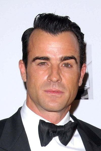 Justin Theroux Justin Theroux Ethnicity of Celebs What Nationality