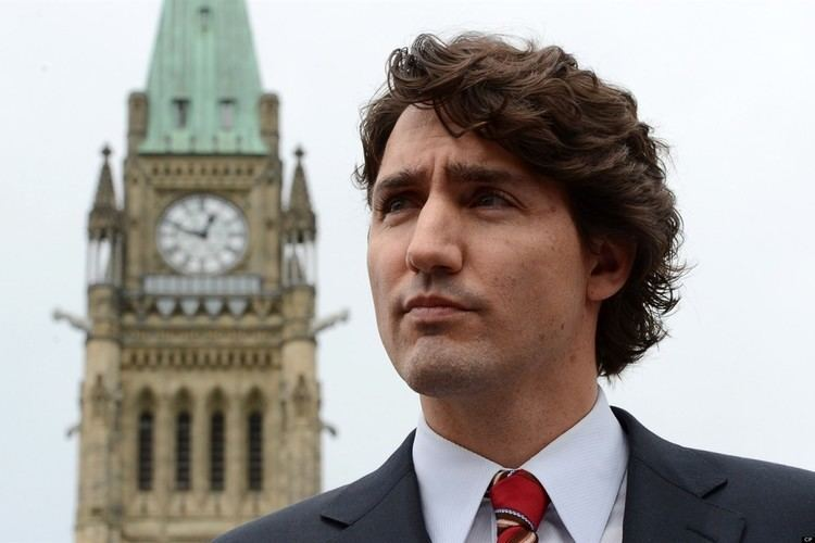Justin Trudeau Justin Trudeau39s Win Ceases Reign of Stephen Harper and