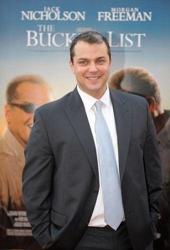 Justin Zackham The Hollywood Reporter Risky Business Film Reviews