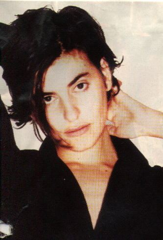 Justine Frischmann Indie rock chicks of the 90s revisited Justine Frischmann