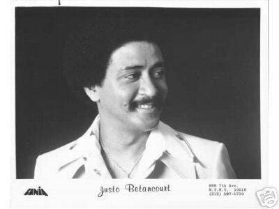 Justo Betancourt Justo BetancourtHerencia Latinaquot