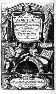 Justus de Harduwijn