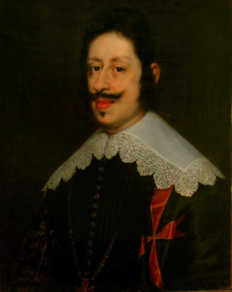 Justus Sustermans FileJustus Sustermans Portrait of F Medicijpg