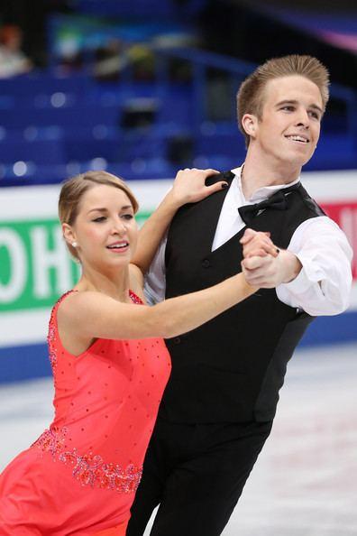 Justyna Plutowska Justyna Plutowska Pictures ISU World Figure Skating