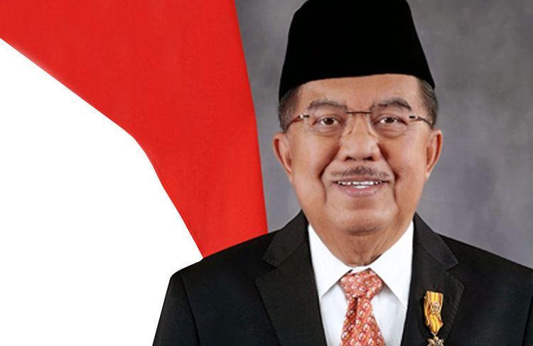 Jusuf Kalla Muhammad Jusuf Kalla Vice President of Indonesia will be attending