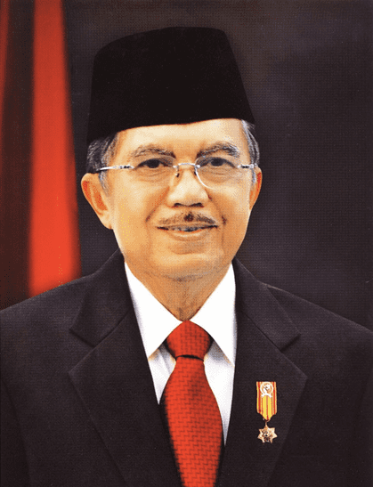 Jusuf Kalla Jusuf Kalla One Year with Joko Widodo GIV Indonesian