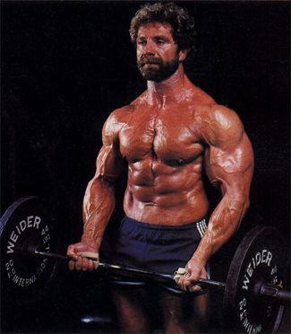 Jusup Wilkosz Jusup Wilkosz Muscle Gaining