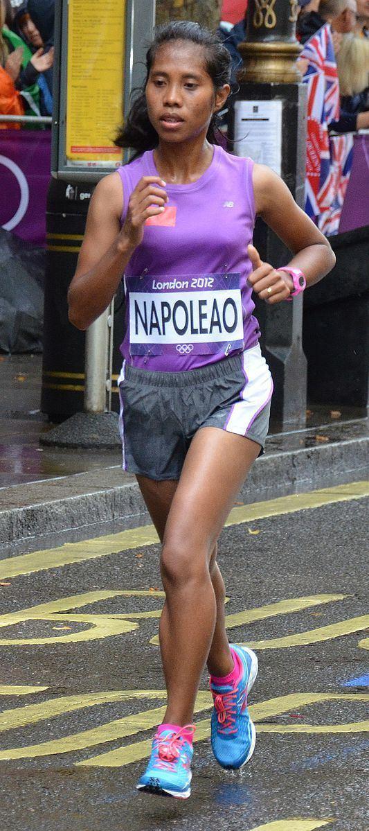 Juventina Napoleao