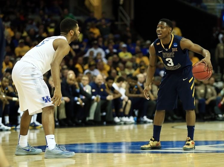 Juwan Staten Is West Virginias Juwan Staten An NBACaliber Point Guard