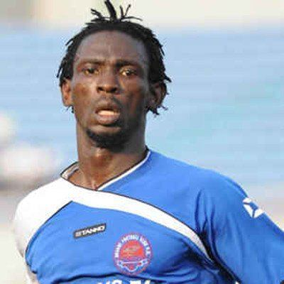 Juwon Oshaniwa Juwon Oshaniwa joins Hearts The Nation Nigeria