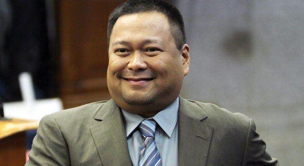 JV Ejercito JV Ejercito lists Aquino39s failures in 39kontraSona