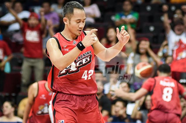JVee Casio JVee Casio finds joy from La Salle win eight years after being at