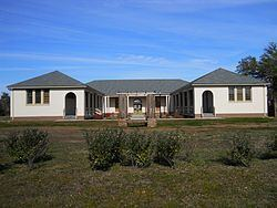 J.W. Randolph School (Pass Christian, Mississippi) httpsuploadwikimediaorgwikipediacommonsthu
