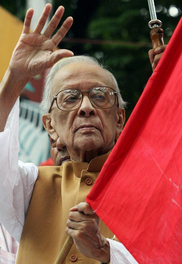 Jyoti Basu Jyoti Basu Sanjay Rath