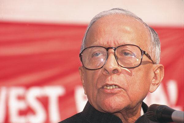 Jyoti Basu Inmemory of Jyoti Basu