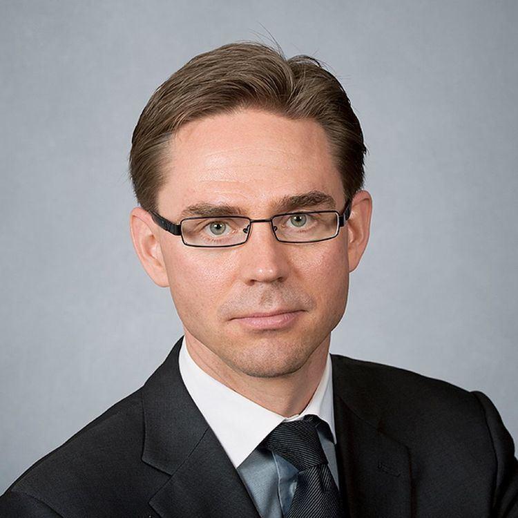 Jyrki Katainen Classify Jyrki Katainen Prime Minister of Finland