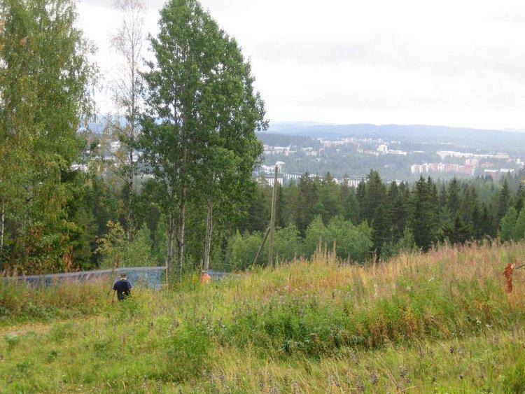 Jyvaskyla Beautiful Landscapes of Jyvaskyla