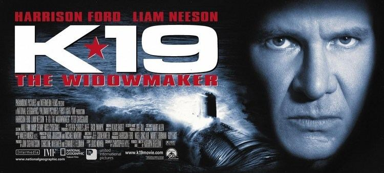 K-19: The Widowmaker Trailer K19 The Widowmaker YouTube