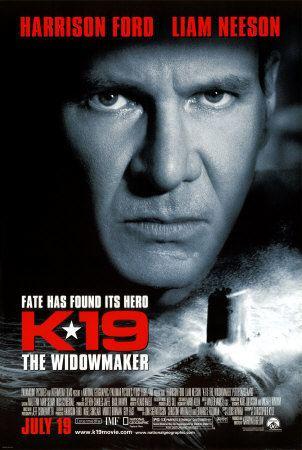 K-19: The Widowmaker A Look at K19 The Widowmaker IGN