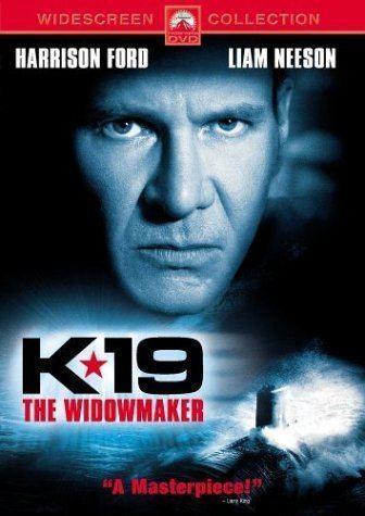 K-19: The Widowmaker Amazoncom K19 The Widowmaker Harrison Ford Sam Spruell Peter
