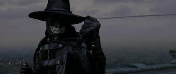 K-20: Legend of the Mask K20 Legend of the Mask Review Tars TarkasNET Movie reviews