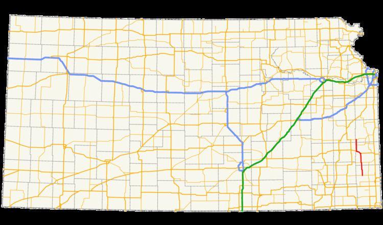 K-3 (Kansas highway)