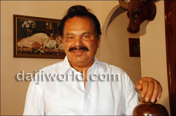 K. Amarnath Shetty wwwtvdaijiworldcomimages1daya010413amrn1jpg