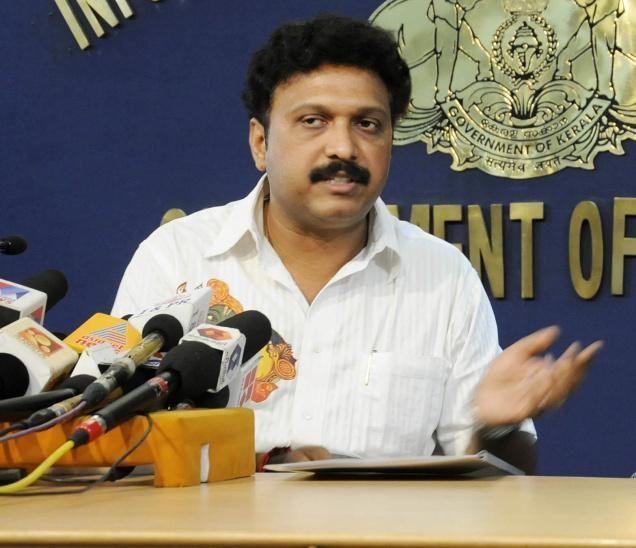 K. B. Ganesh Kumar Kerala min quits over domestic abuse charge Who is KB