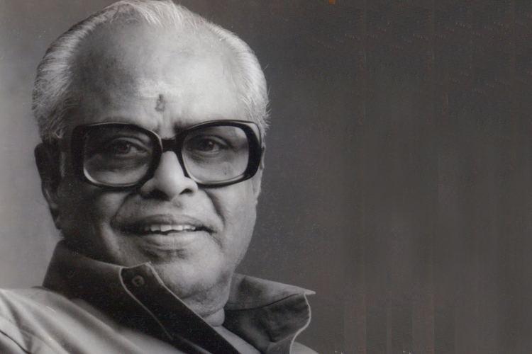 K. Balachander Master director K Balachander Passed away