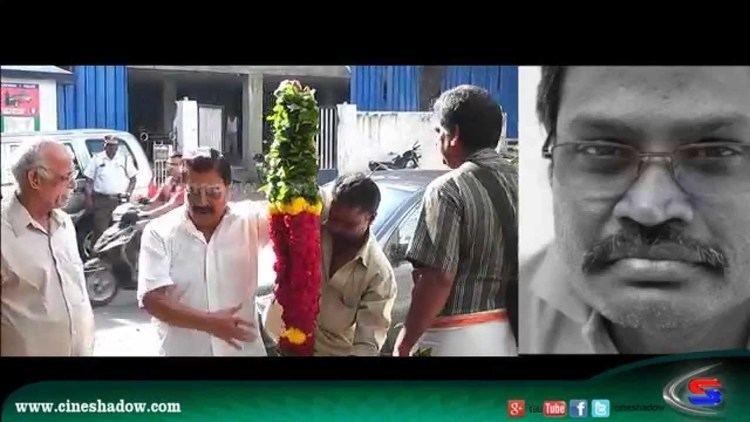 K. Balachander Director KBalachander Son Kailasam Died YouTube