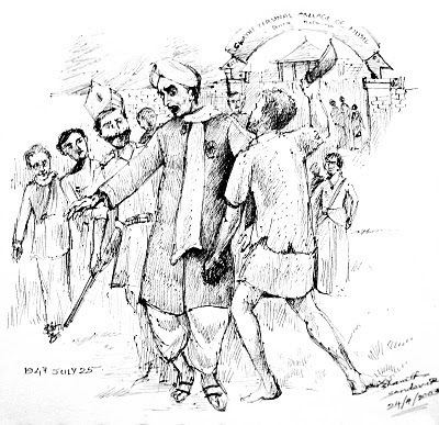 K. C. S. Mani Tales from Travancore TALES FROM THE CAPITAL CITY III