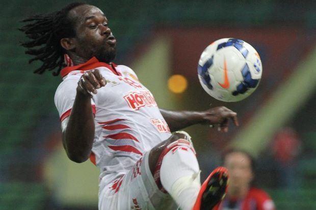 K. Devan Football One more promo tilt for Negri coach K Devan The Star Online
