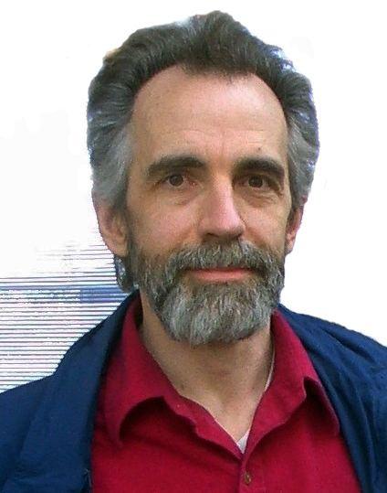 K. Eric Drexler KEric Drexler The Godfather of Nanotechnology
