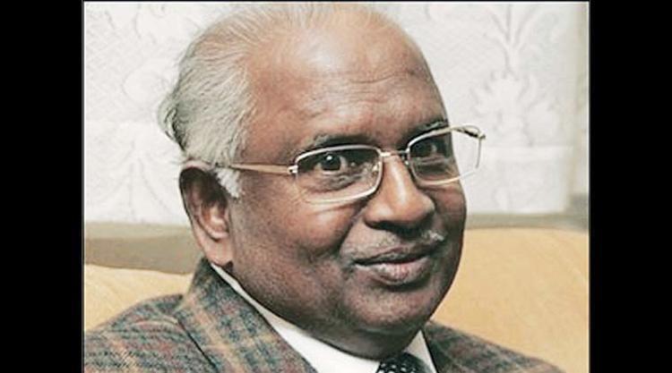 K. G. Balakrishnan Govt asks SC to close proceedings against exCJI K G Balakrishnan