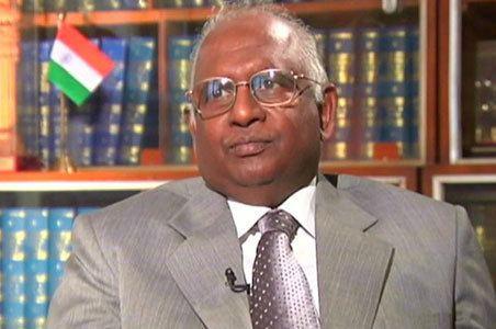 K. G. Balakrishnan CJIjpg